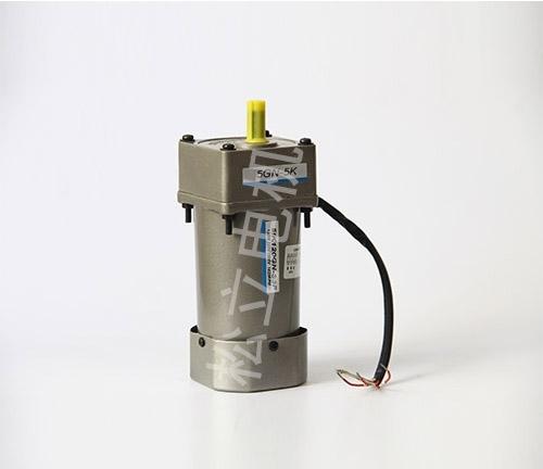直流减速电机怎么实现的断电自锁?