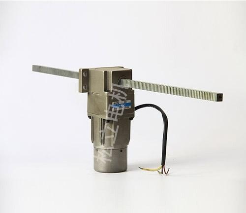 调速电机输入功率多大?