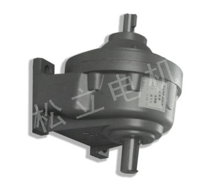 吴江直结型齿轮减速机
