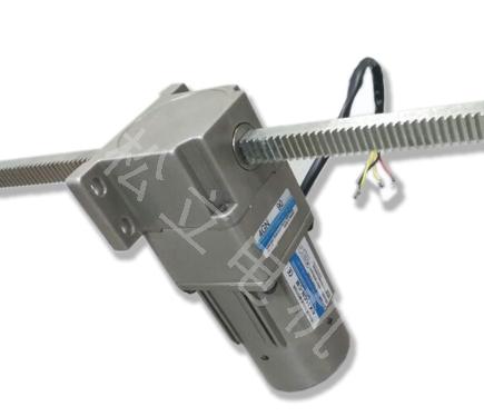直线型减速电机