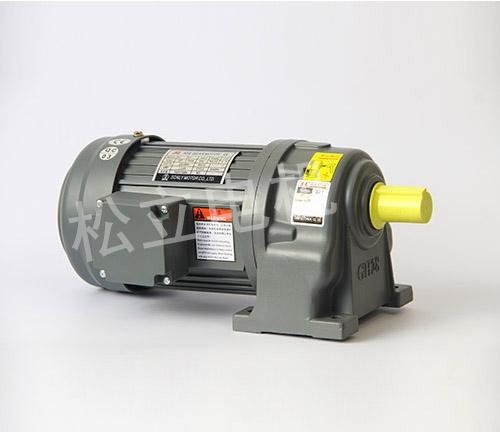 吴江齿轮减速电机
