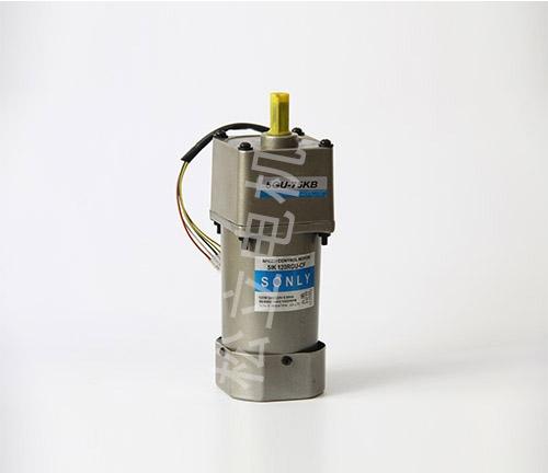 浙江交流电机
