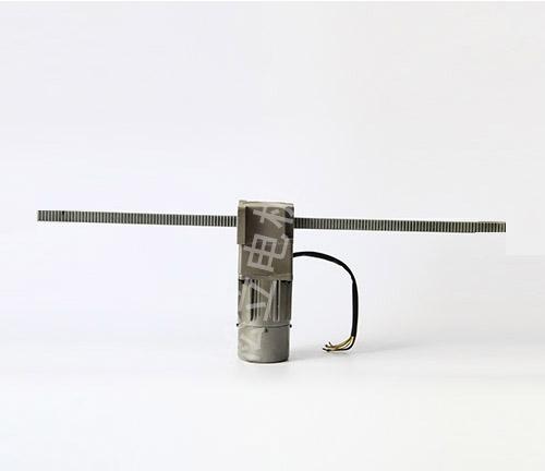 直线式减速电机